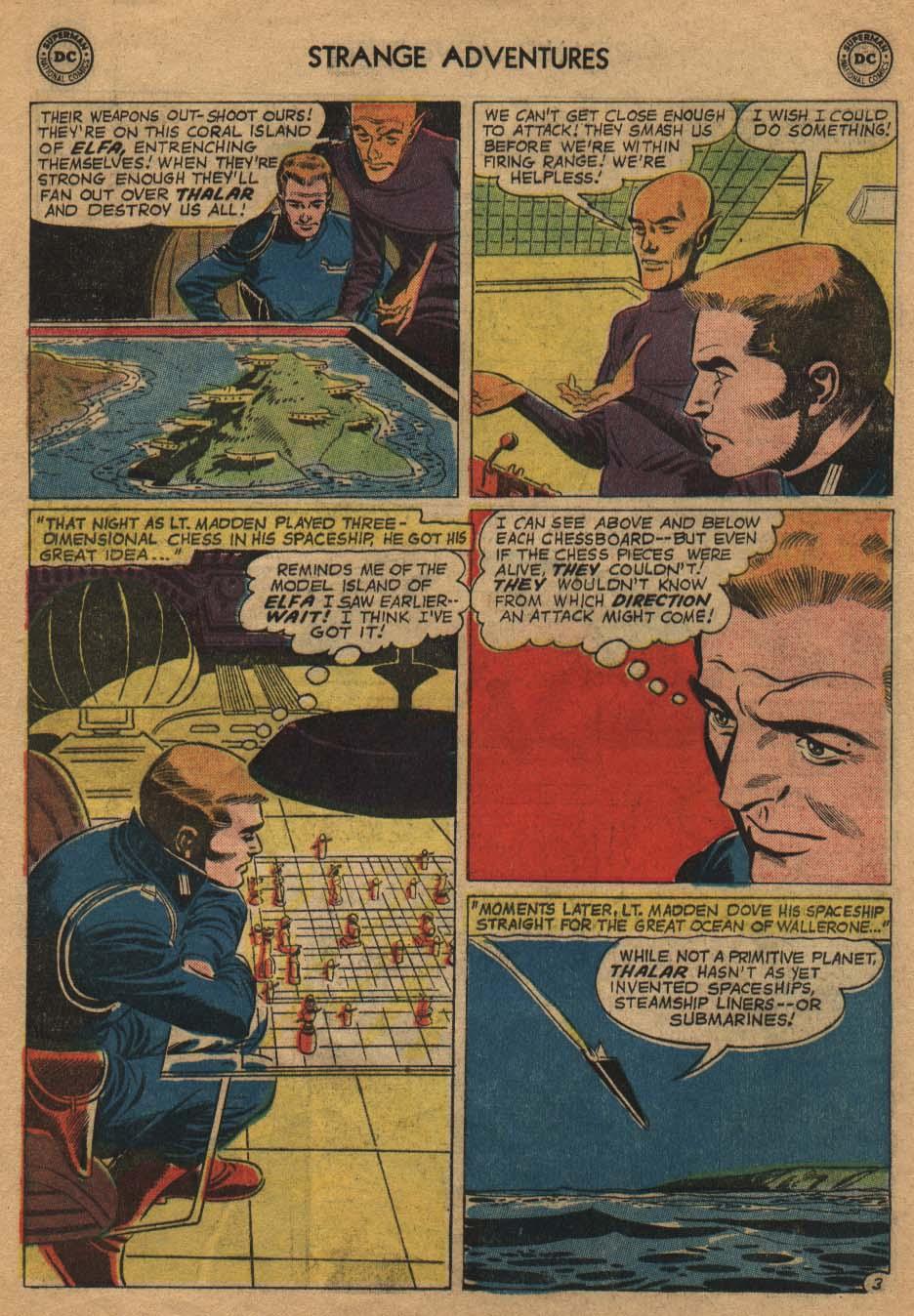 Strange Adventures (1950) issue 106 - Page 16