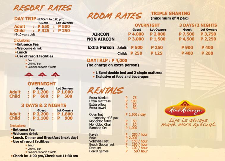 Patar Bolinao Beach Resorts