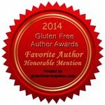 2014 Gluten-Free Author Awards