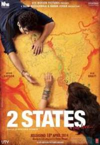 Watch 2 States Online Free in HD