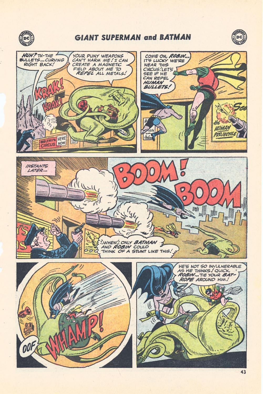 Read online World's Finest Comics comic -  Issue #161 - 44