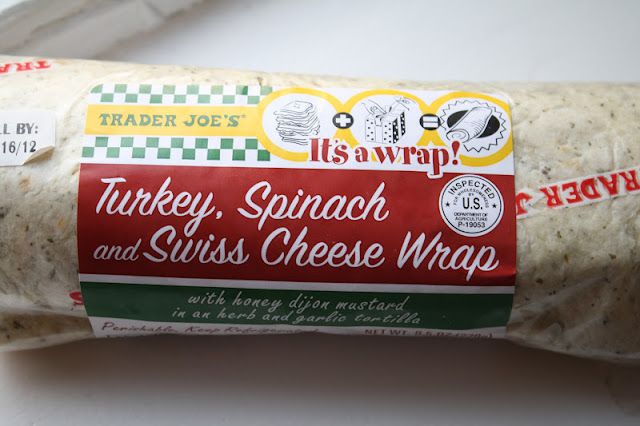 This is one of the best foods from Trader Joe's
