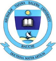 2016/2017 Abubakar Tafawa Balewa University (ATBU) Admission List For Direct Entry and UTME