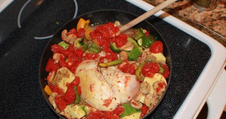 What's Cookin' Italian Style Cuisine: Mediterranean Style