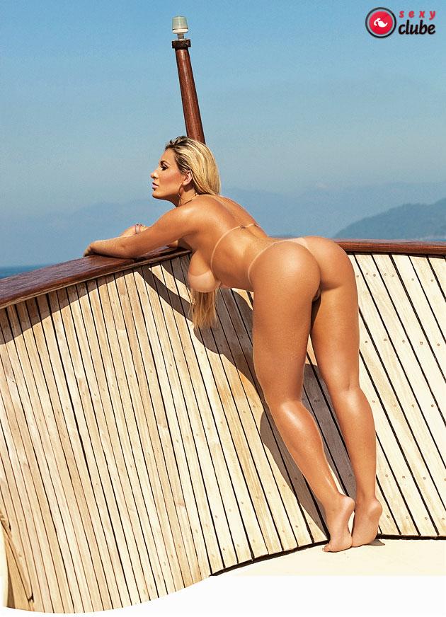bad girls clube nude