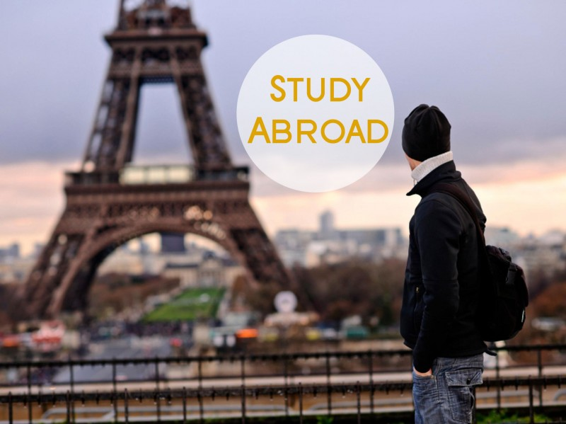 the important decision of studying abroad Studying abroad is a major decision, and plenty of smaller decisions fall under its umbrella sure, it's easy to decide you'll study abroad however, once you decide to go, you need to do some research where are you going to study what are you going to study do you want a foreign-language program.