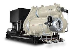 Choosing the Best Industrial Air Compressor