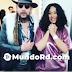 """Video – Cardi B y Toño rosario interpretando """"Dale Vieja Dale"""" en los camerinos del Madison"""