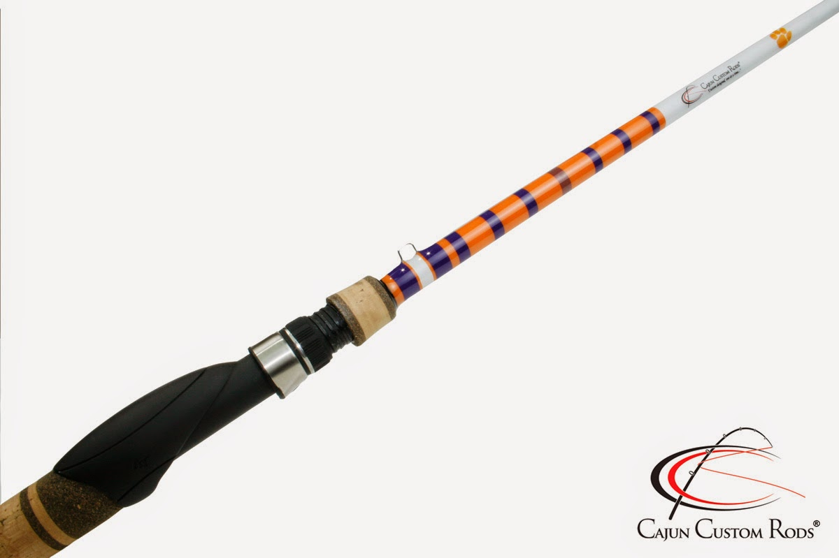 fishing rod - photo #27
