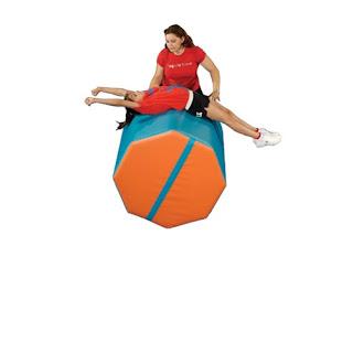 Greatmats Octagon Gymnastics Mats