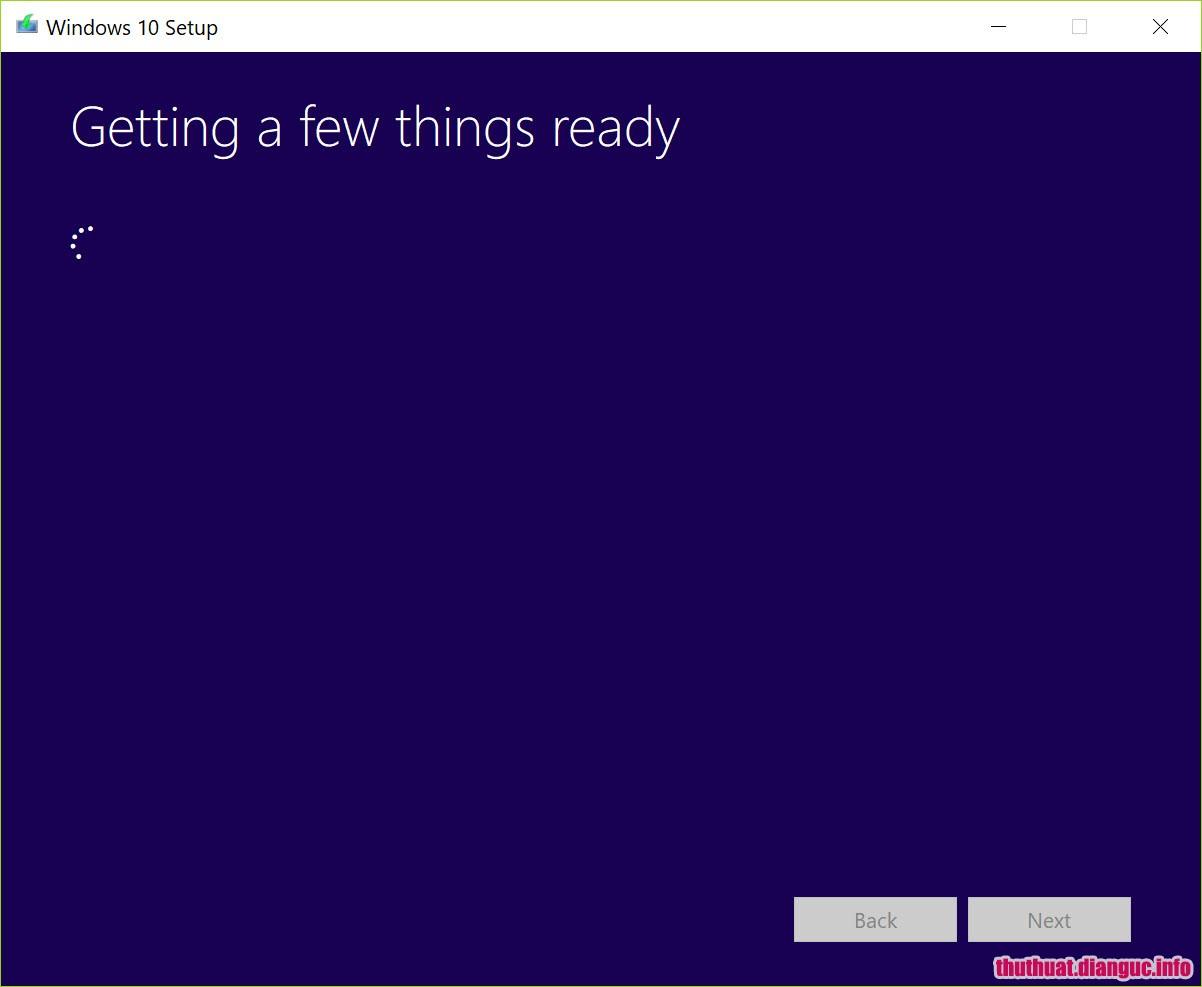 Windows 10 iso mới nhất