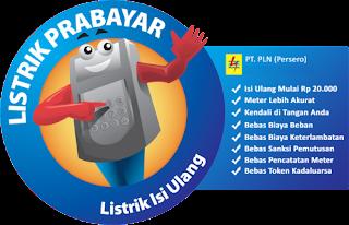 Agen Token Listrik Prabayar