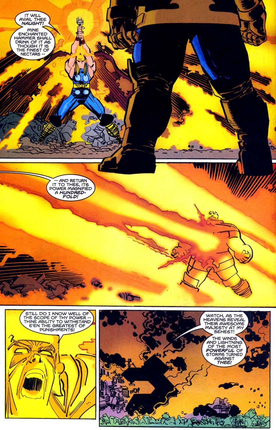 Thor (1998) Issue #22 #23 - English 15