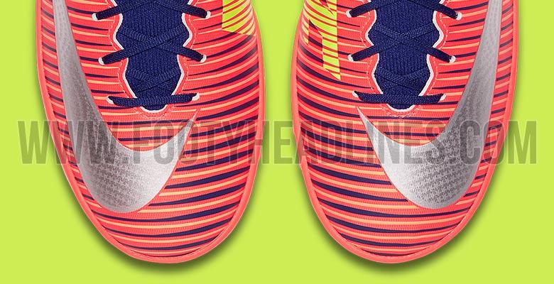 c67665107 INSANE Nike Mercurial Elite Champions Boots Leaked