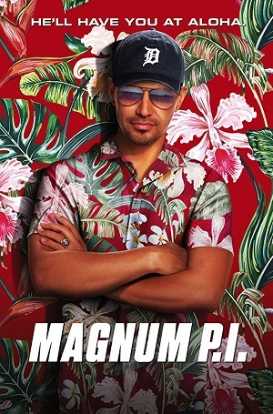 Magnum P.I. - 1ª Temporada Série Torrent Download
