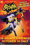 Batman: Sự Trở Lại Của Đội Quân Thập Tự - Batman: Return of the Caped Crusaders