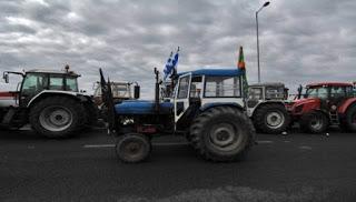 """ΑΥΤΕΣ είναι οι προτάσεις που κατέθεσαν οι αγρότες - """"Διάλογος από μηδενική βάση με τον πρωθυπουργό"""""""