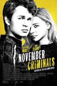 Download Film November Criminals (2017) WEBDL Full Movie
