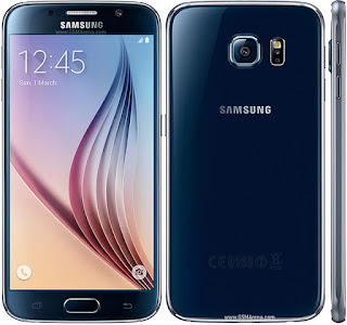 Samsung Galaxy s6 usb driver
