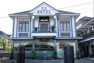 Penginapan & Hotel di Kabupaten Sumenep