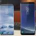 واخيرا تسريب الصور الحقيقية لهاتف سامسونغ Samsung's Galaxy S9 and Galaxy S9