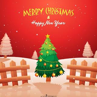 رمزيات كرسمس 2019 Merry christmas