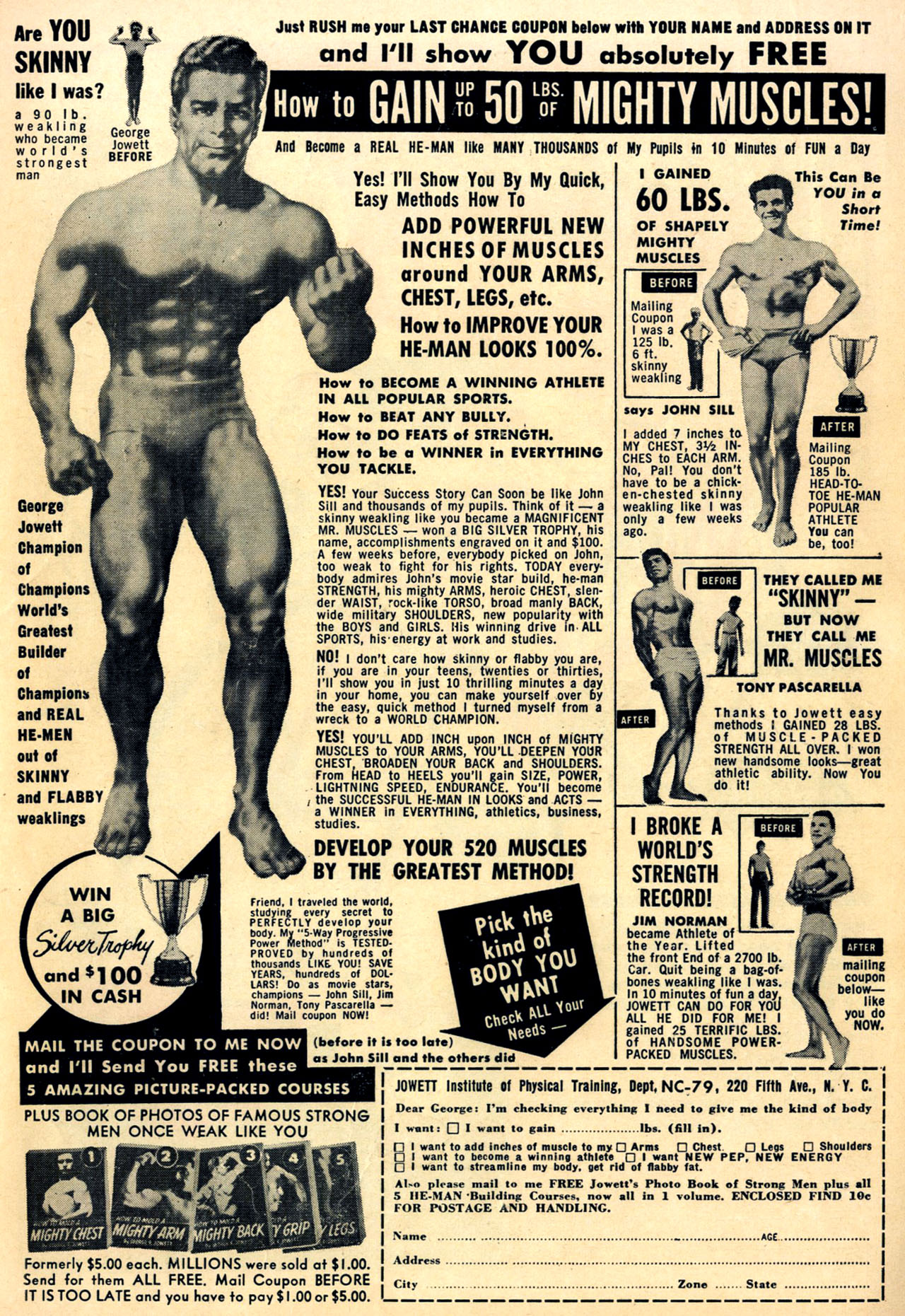Read online Detective Comics (1937) comic -  Issue #247 - 35