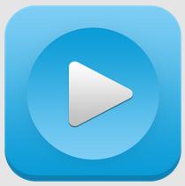 تطبيق مجاني للأندرويد لتشغيل وتنظيم جميع صيغ الصوت والفيديو علي جهازك Media Player APK 1.0