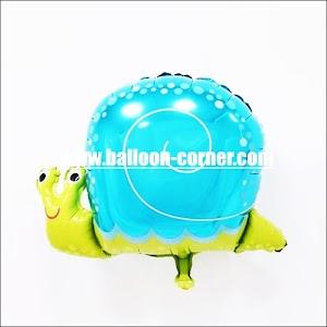 Balon  Foil Siput Mini