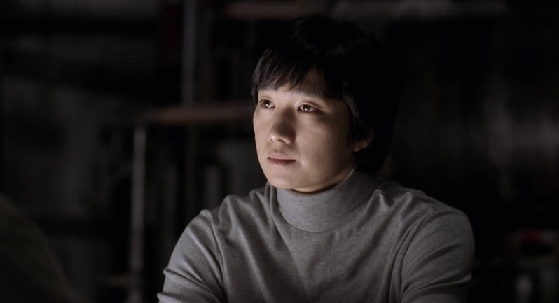 Best Actor Alternate Best Supporting Actor 2003 Park Hae Il In