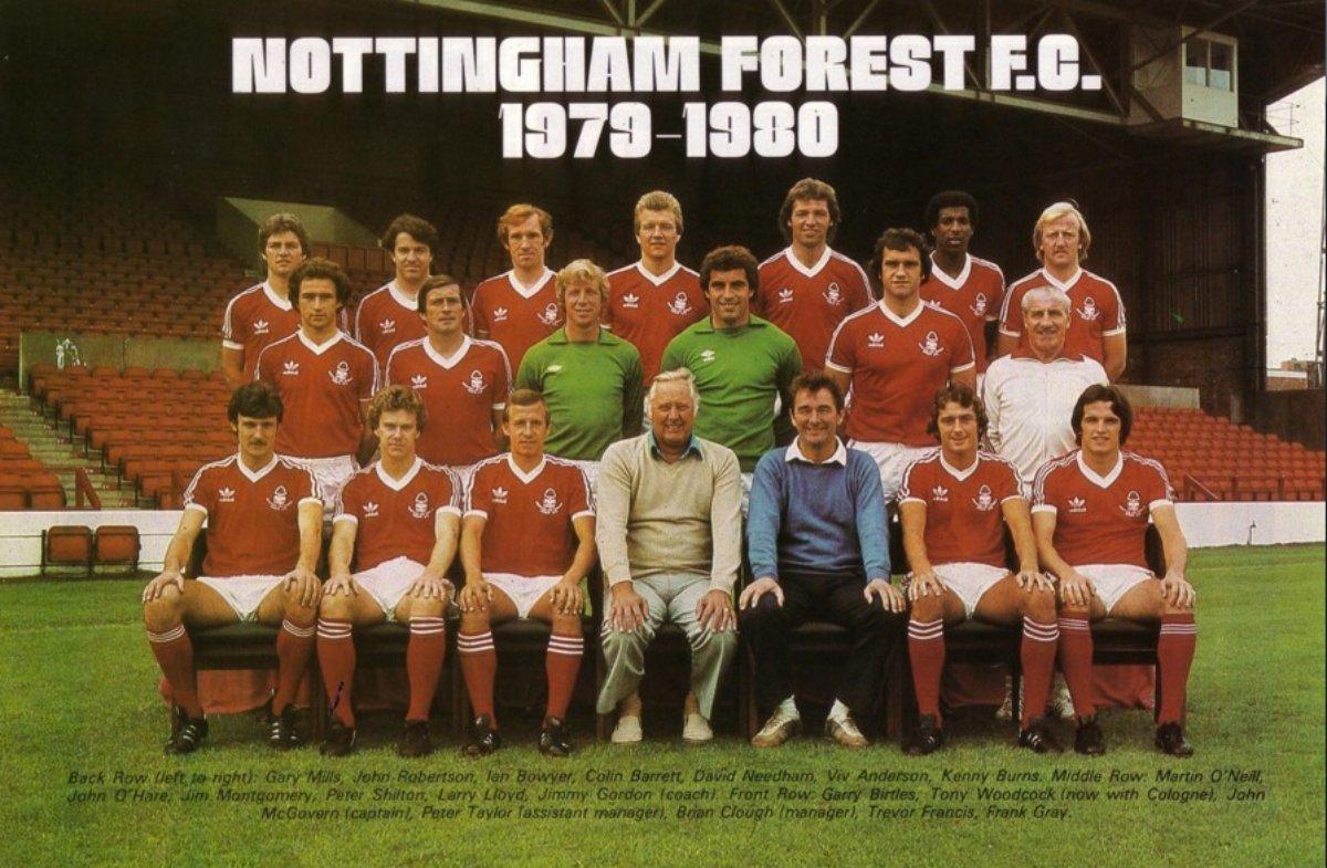 Forest: Nottingham Forest