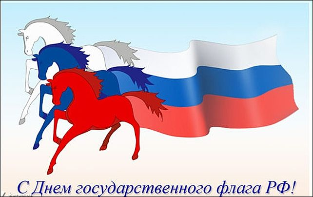 В Нефтеюганске взрослые и дети проверили свои знания об истории страны и флага.