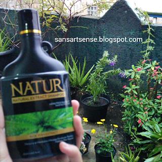 Natur Aloe Vera