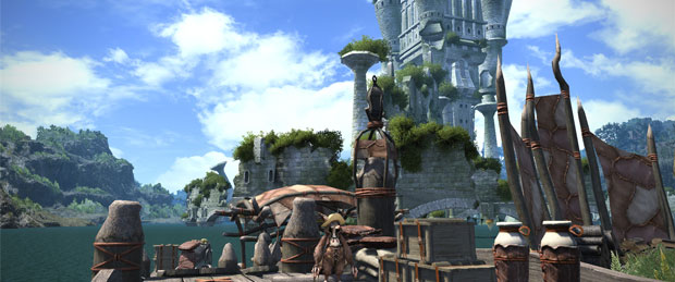 Final Fantasy XIV Carpenter Materials & Ingredients List