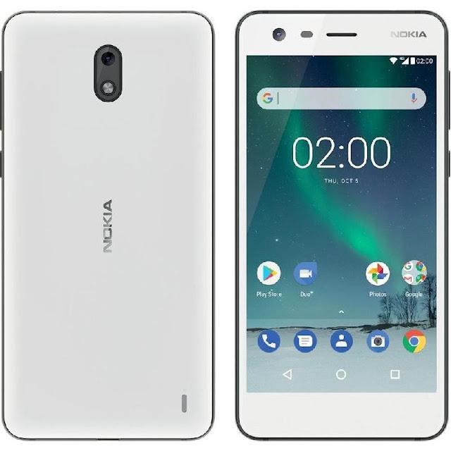 سعر جوال نوكيا Nokia 2 فى عروض مكتبة جرير للجوالات