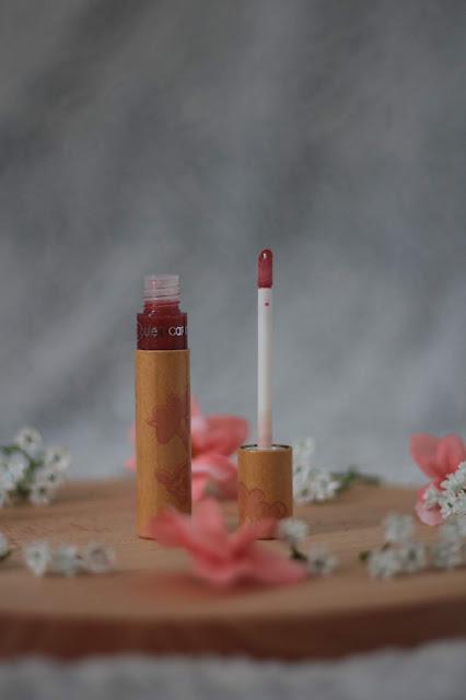 gloss naturel et bio