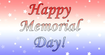Happy Memorial Day from Pepperell Braiding Company