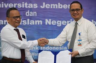 Konsisten Cetak Prestasi, Bank Indonesia   Teruskan Program GenBI Bagi Mahasiswa Jember