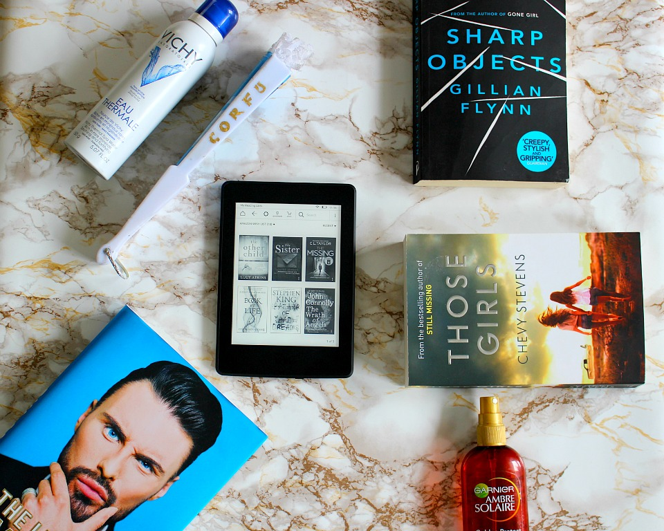 Holiday Reads - Beauty Talk With Lauren