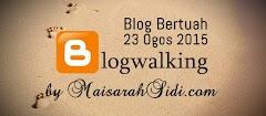 Blog Bertuah 23 Ogos 2015