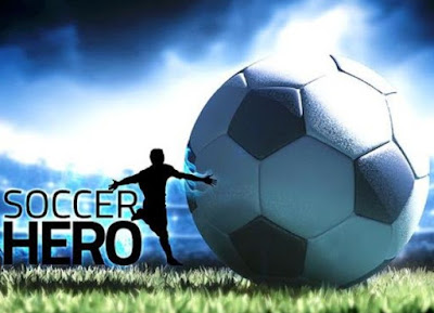 Soccer hero for android