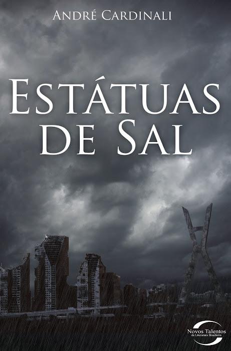 estátuas de sal