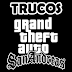 Trucos en Español Grand Theft Auto San Andreas v1.06 y v1.03  [NO ROOT]
