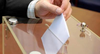 ΓΙΑΝΝΕΝΑ- ΝΔ- Στις 13 Μαΐου οι εσωκομματικές κάλπες
