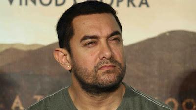 आमिर खान को स्नैपडील ने अपने ब्रांडअम्बेस्डर पद से हटाया