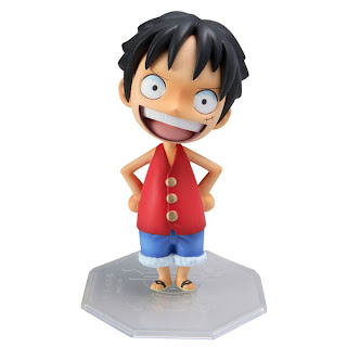 Monkey D. Luffy - P.O.P Mugiwara Theater