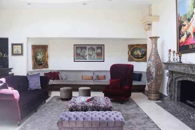 Living Room Gym Sk F B A A