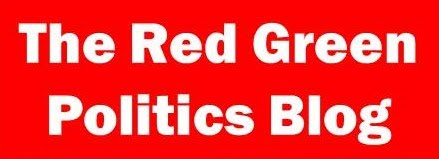 The Red Green Politics Blog