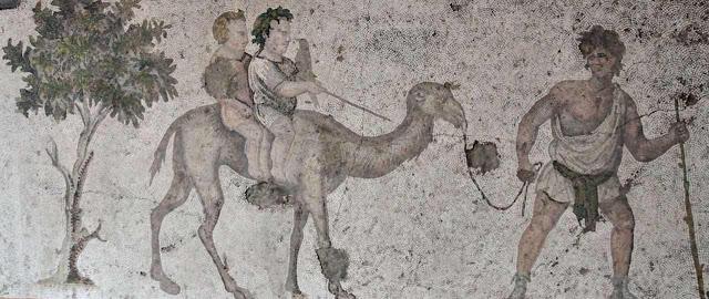 Edad y Derecho romano