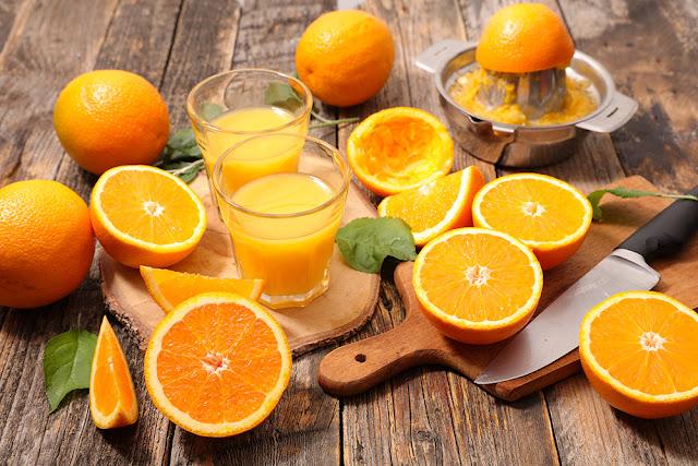 Ce stim despre portocale?